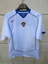 VINTAGE Maillot RUSSIE RUSSIA Nike shirt trikot M