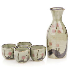 Ume Japanese Sake Set