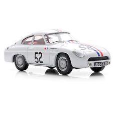 Rare 1/43 Deutsch Bonnet Panhard DB  LE MANS 1961 J-C.CAILLAUD Ixo