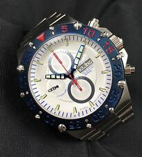 Android AD905 Men's Divemaster Enforcer Automatic Swiss Valjoux 7750 Watch