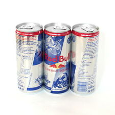 ** RED BULL Air Race * UK * ltd Edition FULL NEW Energydrink energy drink can **