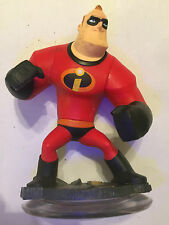 1 x Disney Infinity SERIES 1.0 figure MR INCREDIBLE Wii xbox ps3 pc