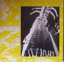 LP Die Weisse Rose-Leben-LP neu von 1991