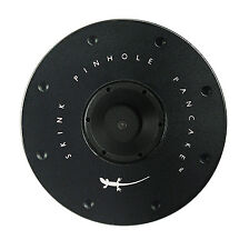 Skink Pinhole Pancake Lens Pro Kit Canon EOS Rebel T6, T5, T5i, T4i, 760D, 650D