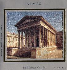 NIMES LA MAISON CARREE  FRANCE Yt  2133   FDC Enveloppe  Premier jour