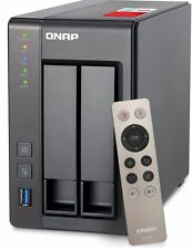 QNAP ts-251+ 8g nas 8 gb de ram nas private Cloud, servidor propio