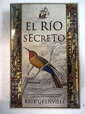 El Rio Secreto,Kate Grenville,Almuzara 2008