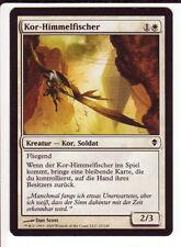 4x Kor Skyfisher / Kor-Himmelfischer (Zendikar) Soldier
