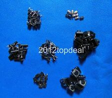 140pcs 14types Momentary Tact Tactile Push Button Switch SMD Assortment Kit 1Set