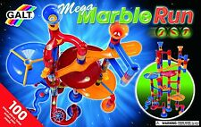 Galt Toys Mega Marble Run Maze Race Educational Creative Toy BRAND NEW GIFT IDEA