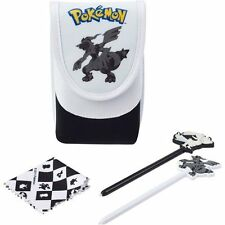 Pokemon Black And White Sleeve Kit White (DS Lite/dsi/3ds) Very Good 2E
