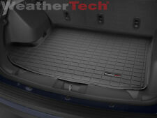WeatherTech Cargo Liner Trunk Mat for Jeep Compass - 2007-2017 - Black