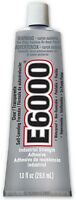 E6000 Glue Industrial Strength Adhesive Or Nozzle For Rhinestones Crystal Craft
