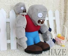 Plants VS Zombies Series 2 11'' Plush Toy Gargantuar Zombie Soft Stuffed Doll