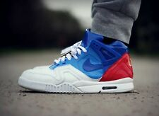 NIKE AIR TECH CHALLENGE 2 SP II US OPEN Agassi RARE -Size UK 12 (EUR 47.5) US 13