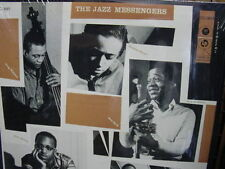THE JAZZ MESSENGERS BLAKEY COLUMBIA/SONY RECORDS CL 987 LIMITED EDITION VINYL