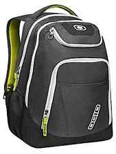 "OGIO Tribune Meteorite 17"" Laptop Travel Backpack"