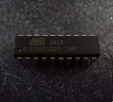 ATMEL AT90S1200-12PC DIP 8-Bit Microcontroller with 1K