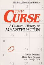 The Curse : A Cultural History of Menstruation, Textbook Buyback, History, Gener