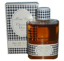 ** VINTAGE ** Christian Dior Miss Dior - Eau de Toilette Splash EdT 112 ml