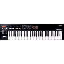 Roland A-800PRO 61-key MIDI Keyboard Controller New