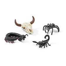 Schleich 42251 Death Valley Accessory Set for Toy Animal Models Diorama - NIP