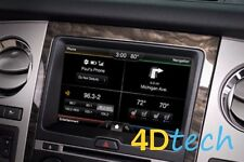 Factory MyFord MyTouch OEM GPS Navigation Upgrade Kit MFT (2015 Ford Expedition)