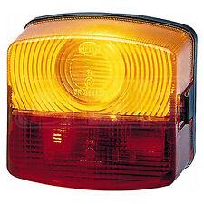 Combinazione di luce posteriore: Lampada Di Coda Lampeggiante Sinistra   HELLA 2sd 003 182-051