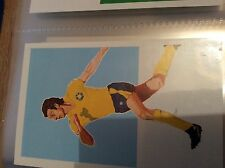 T2-1 Action PORTRAITS OF FAMOUS FOOTBALLERS no 43 paul madeley