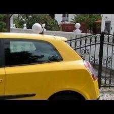 Fiat Stilo 3 Porte - Spoiler Tetto Posteriore