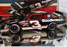DALE EARNHARDT SR 1989 GOODWRENCH WILKESBORO  RACE VERSION AEROCOUPE 1.24 ACTION