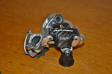 Campagnolo Record 10 sp rear derailleur, short cage, very good condition.