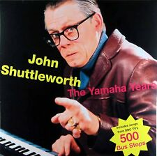 John Shuttleworth - The Yamaha Years (2 x Vinyl LP with bonus tracks)