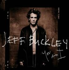 Jeff Buckley-you and I-CD NUOVO