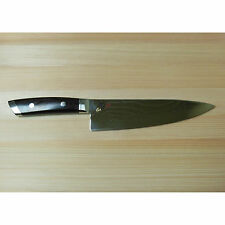 "New Shun Kaji 8"" Western Chef Knife KDM0031 Kai/Kershaw Japan SG2 Kochmesser"