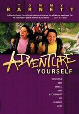 Adventure Yourself: Discover the thrill and excitement of serving God