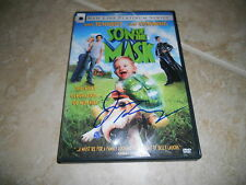 Jamie Kennedy Son Of Mask Signed Autographed DVD Cover PSA Guarantee