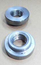 """1/4"""" NPT Weld Bung """"STEEL"""" not Chinese MADE IN THE USA."""