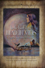 In The Land Of The Headhunters (2015, Blu-ray NIEUW)2 DISC SET