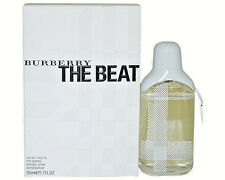 The Beat by Burberry Edt 1.7oz/50ml Spray For Women New In box