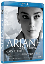 Love In The Afternoon - Ariane (Blu- Ray)