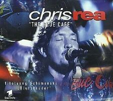 Chris Rea Blue cafe (1997) [Maxi-CD]