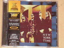NIGHT RANGER -New York Time- CD JAPAN PRESSUNG