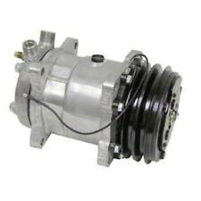 BRAND NEW HIGH QUALITY CLONE AC PUMP FOR THE SANDEN SD 508 DOUBLE PULLY 9285