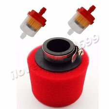 35MM  Air Filter Cleaner For 50cc 70cc 90cc 110cc Kids ATV Quad Moped Scooters
