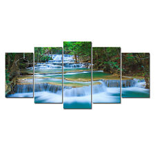 Modern Canvas Print Picture Photo Landscape Home Wall Decor Art Stretched Framed