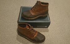 Sperry Glacier Chukka Men's Boots Tan/Brown Size 9M