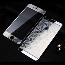 Tempered Glass Front+Back Screen Protector Film For Apple iphone 6 6S Plus 4 5s