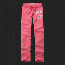 NWT HOLLISTER Women  Bettys Skinny Shine Sweatpants By Abercrombie