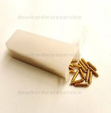 SCHLAGE CAP RETAINING PINS FOR LOCK CYLINDERS, LOCKSMITH TOOLS PARTS